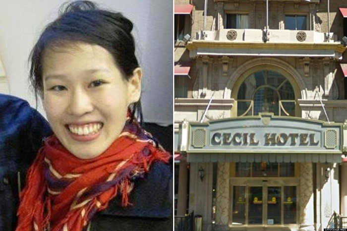 Photo Credit http://www.theblackvault.com/casefiles/the-mysterious-case-of-elisa-lam/