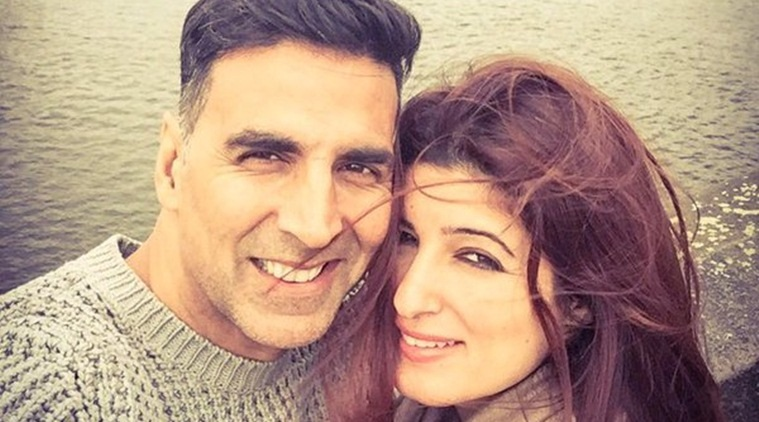 Photo Credit: http://indianexpress.com/article/entertainment/bollywood/akshay-kumars-perfect-getaway-with-wife-twinkle-khanna-see-pic-2780186/