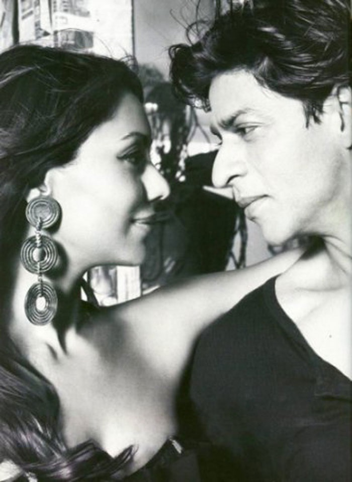 Photo credit: http://movies.ndtv.com/photos/srk-gauri-the-journey-so-far-8457/slide/12