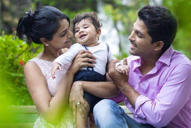 Allu-Arjun-And-Sneha-Reddy-Love-Story 11