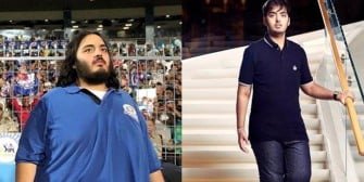 Photo Credit: http://mynahcare.com/healthy-living/weight-loss-obesity/secret-behind-anant-ambani-losing-108-kg-weight-in-18-months/