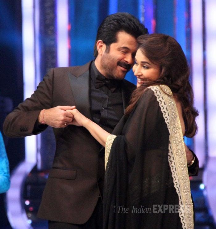 Anil & Sunita Kapoor 9