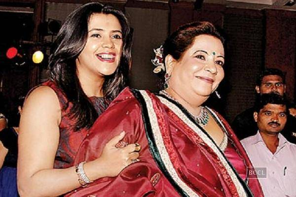Photo Credit : http://timesofindia.indiatimes.com/tv/news/hindi/Ekta-Kapoor-turns-40-Lesser-Known-Facts/photostory/47573110.cms
