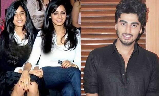 Photo Credit: https://www.page3mumbai.com/you-have-to-know-this-about-arjun-kapoor-and-jhanvi-kapoor/