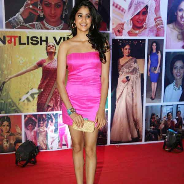 Photo Credit: http://www.bollywoodlife.com/photos/celeb-sridevi/sridevis-daughter-jhanvi-kapoor-knows-how-to-flaunt-her-swag-here-is-how/sridevis-daughter-jhanvi-kapoor-in-a-sexy-dress-678582/