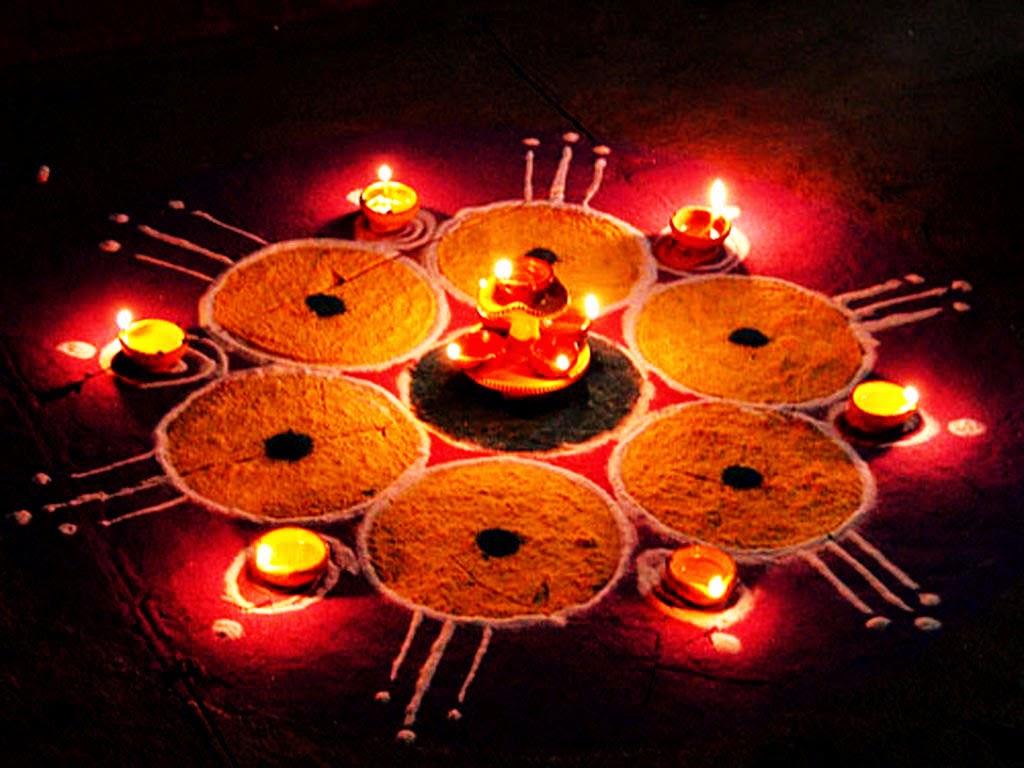 Diwali Rangoli Design Ideas: Easy & Beautiful Patterns You ...  Diwali Rangoli Images Designs Diwali Rangoli