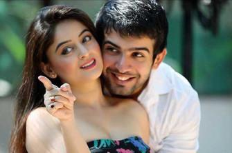 Jay Bhanushali & Mahi Vij