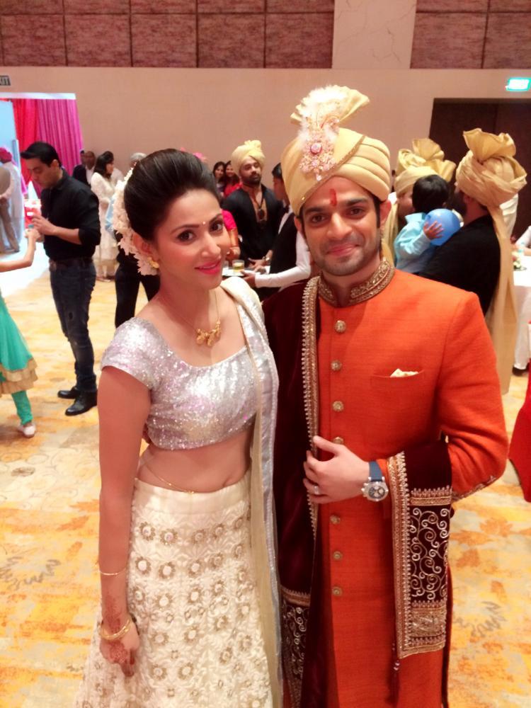 karan-patel-ankita-bhargava-marriage