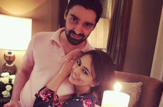 Deeya Chopra & Ritchie Mehta