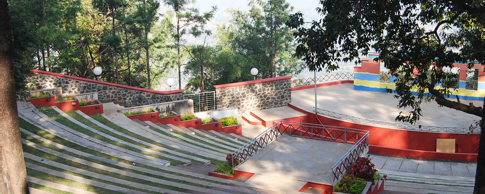 New Era High School, Panchgani