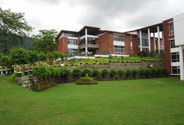 Rishi Valley School, Chittoor