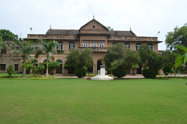 Scindia Kanya Vidyalaya, Gwalior