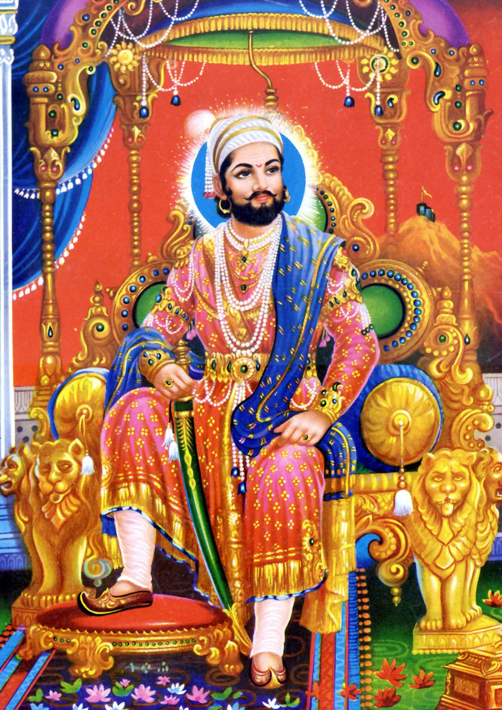 facts indian chhatrapati shivaji maharaj greatest maratha