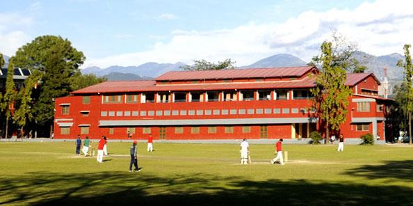 Welham Boys School, Dehradun